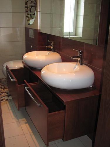 meble łazienkowe Wrocław