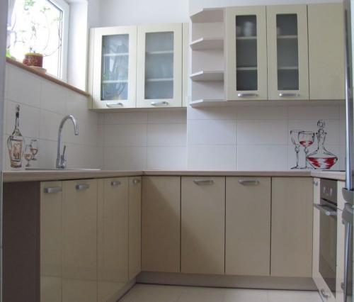 Meble kuchenne Wrocław