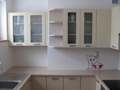 Meble kuchenne lakierowane Wrocław
